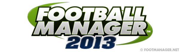 Logo Football Manager 2013