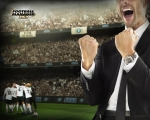 Fond d'écran Football Manager 2013